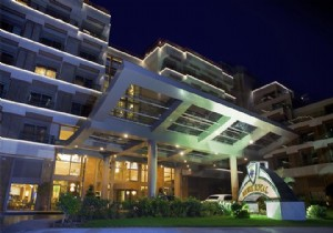 MERİT ROYAL HOTEL